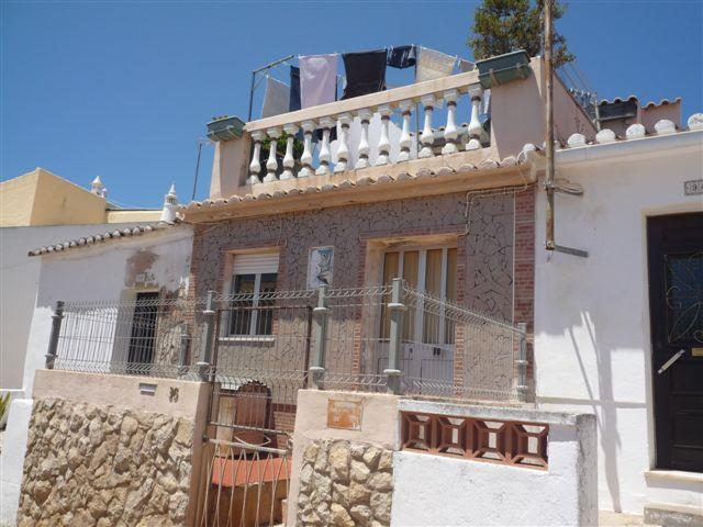Townhouse for sale in Raposeira