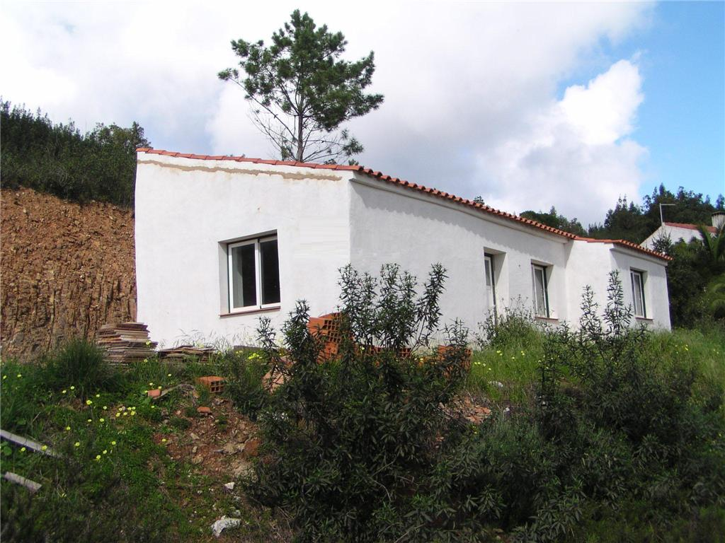 Farmhouse for sale in Monchique