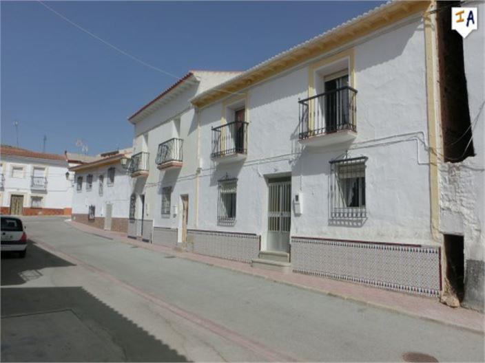 Townhouse for sale in Villanueva de las Torres