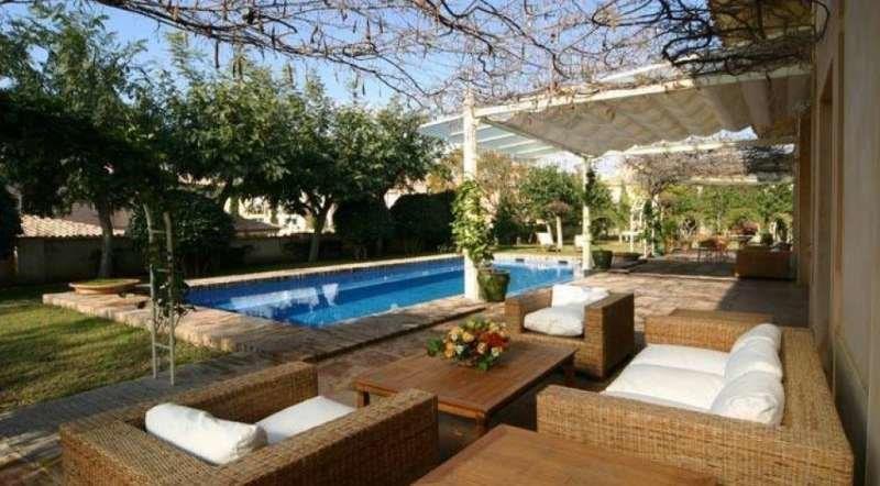 House/Villa for sale in San Pedro de Alcantara