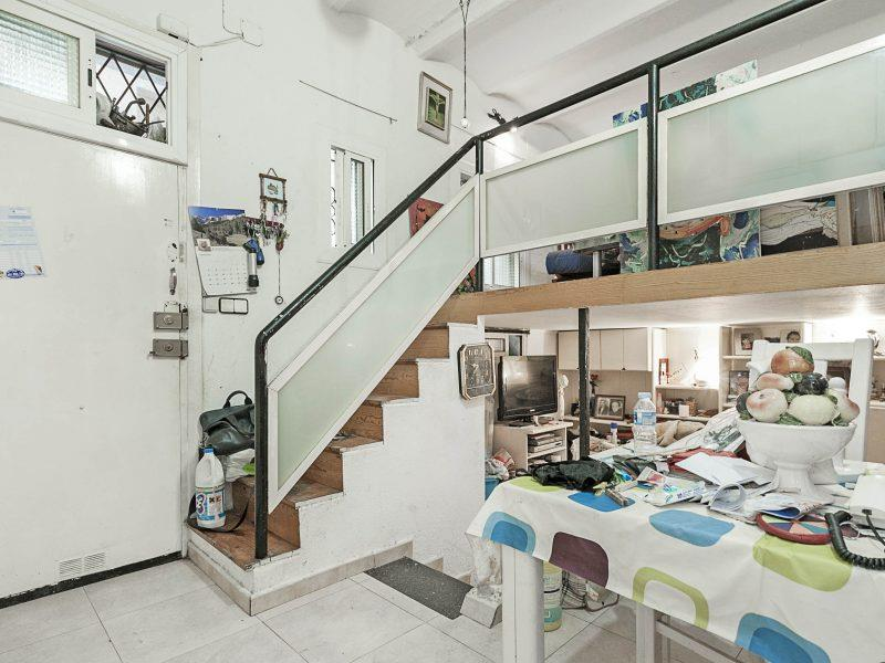 Apartment/Flat for sale in Barcelona