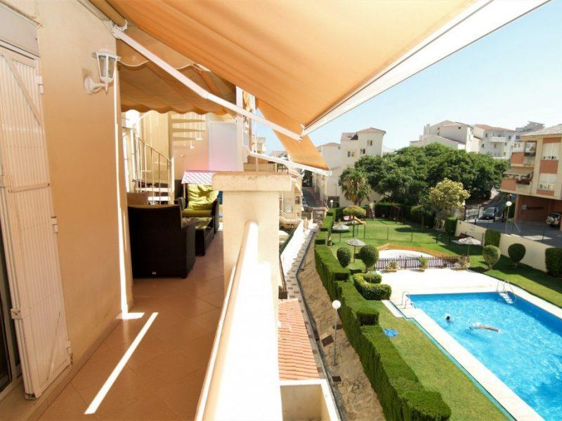 Apartment/Flat for sale in Benalmadena