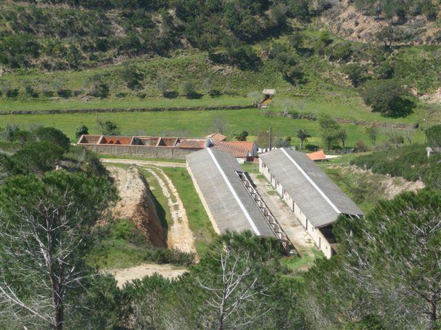 Farmhouse for sale in Aljezur