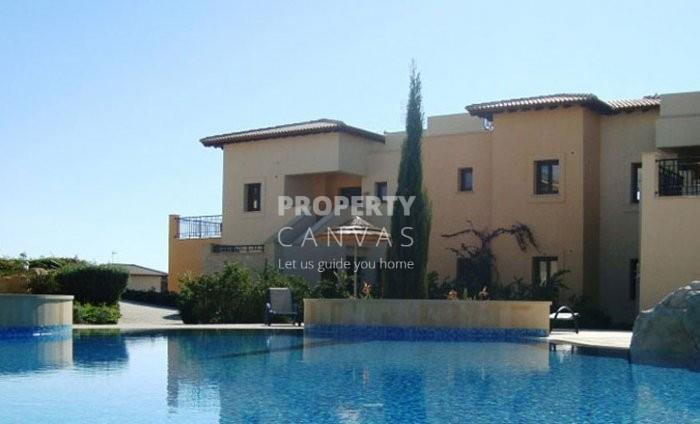 Apartment/Flat for sale in Kouklia