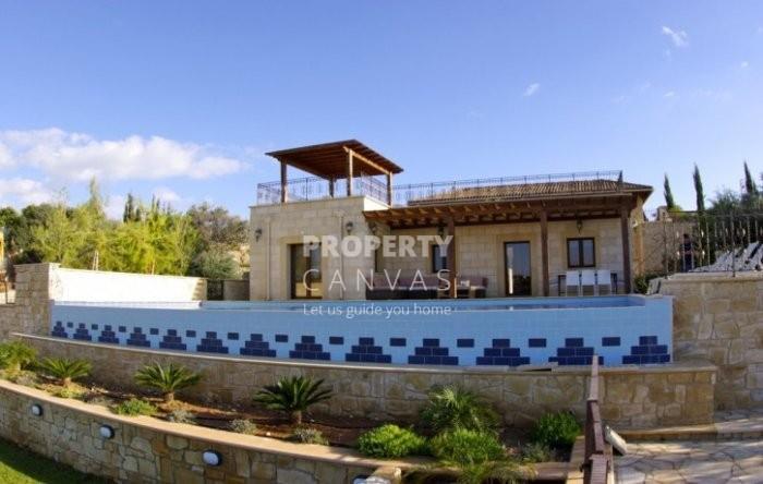 Detached for sale in Kouklia