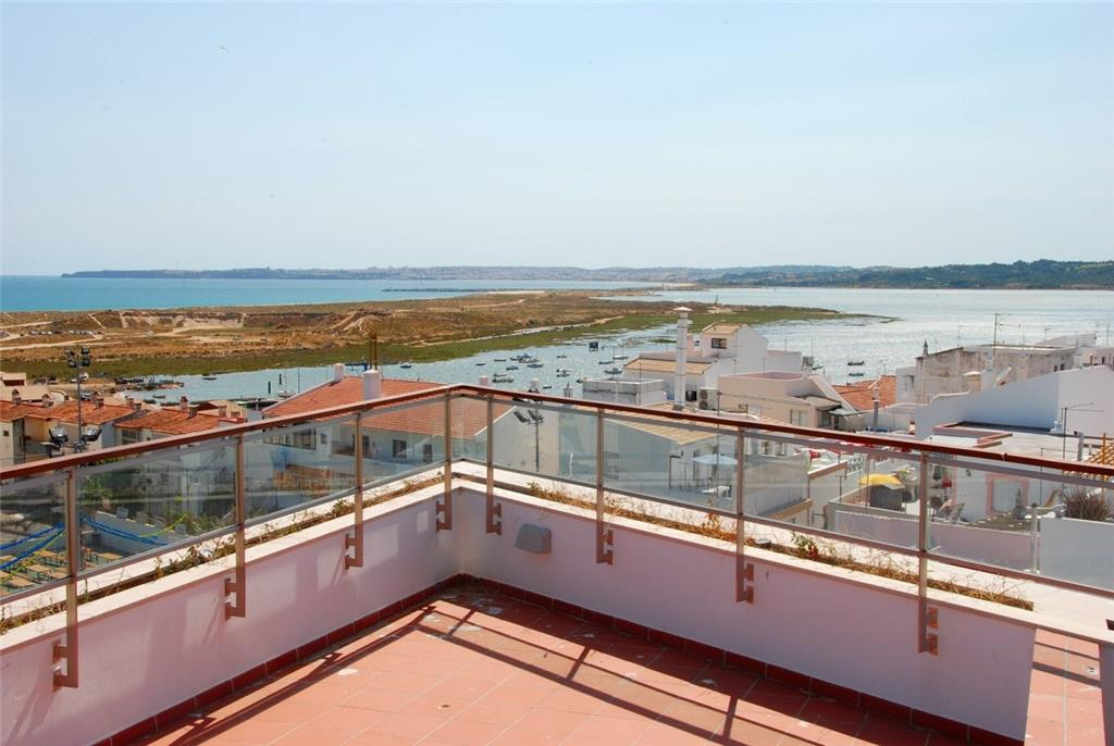 Apartment/Flat for sale in Alvor