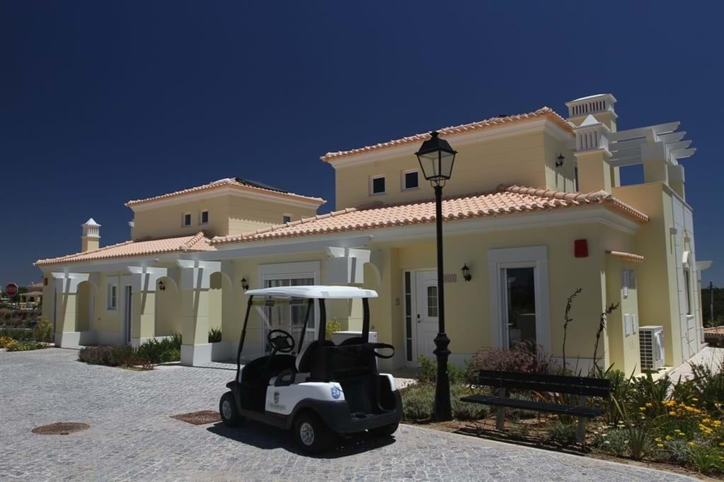 Townhouse for sale in Castro Marim