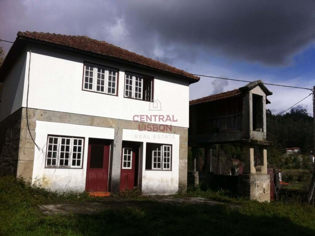 Rural for sale in Vila Verde