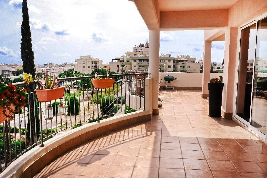 Apartment/Flat for sale in Limassol