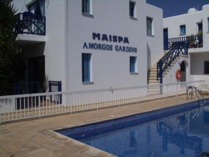 Apartment/Flat for sale in Kato Paphos
