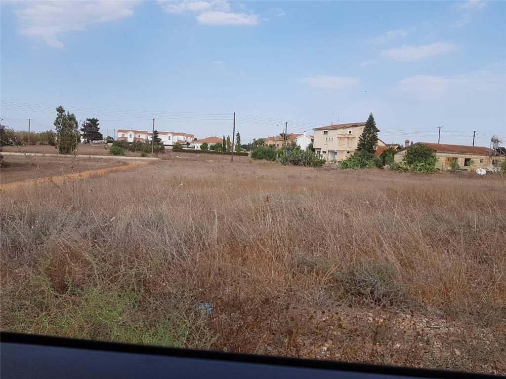 Land/Ruins for sale in Ayia Trias