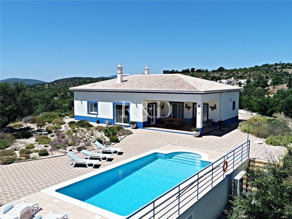 House/Villa for sale in Santa Catarina da Fonte do Bispo