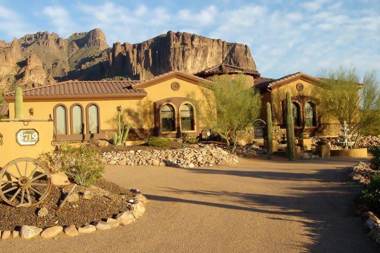 House/Villa for sale in Apache Junction