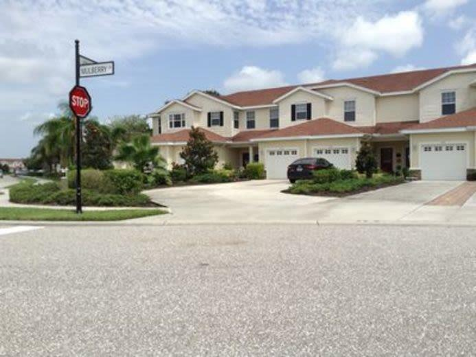 Townhouse for sale in North Port