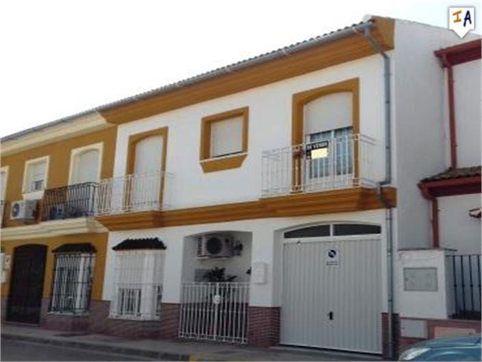 Townhouse for sale in Sierra de Yeguas
