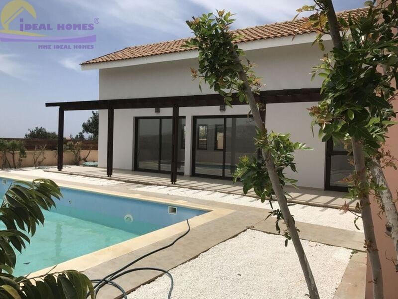 Bungalow for sale in Limassol