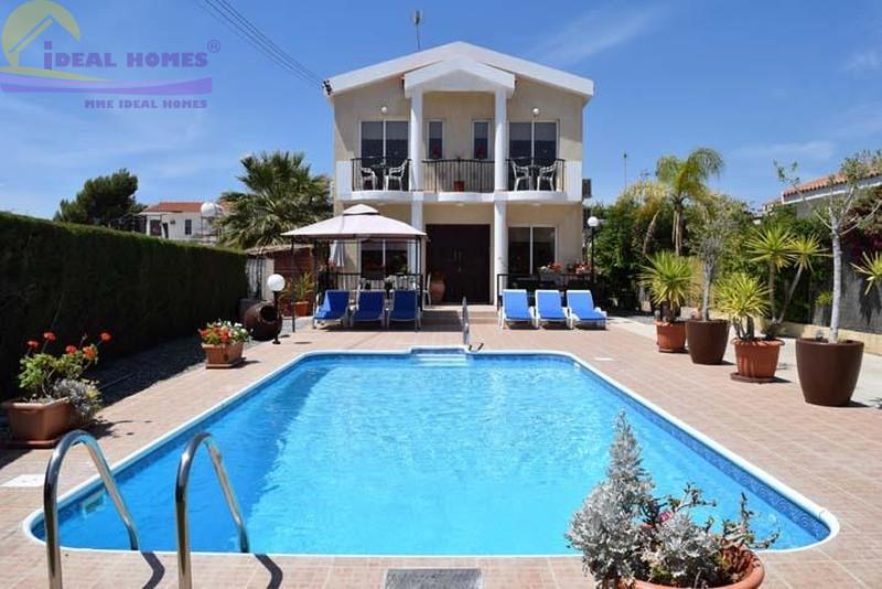House/Villa for sale in Kolossi