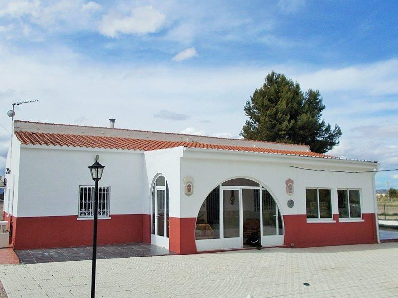 House/Villa for sale in Villena
