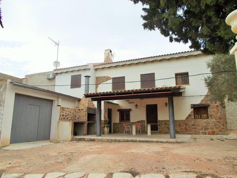 House/Villa for sale in Jumilla
