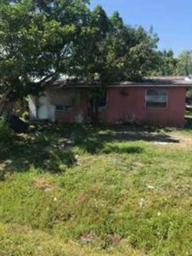 House/Villa for sale in Clewiston