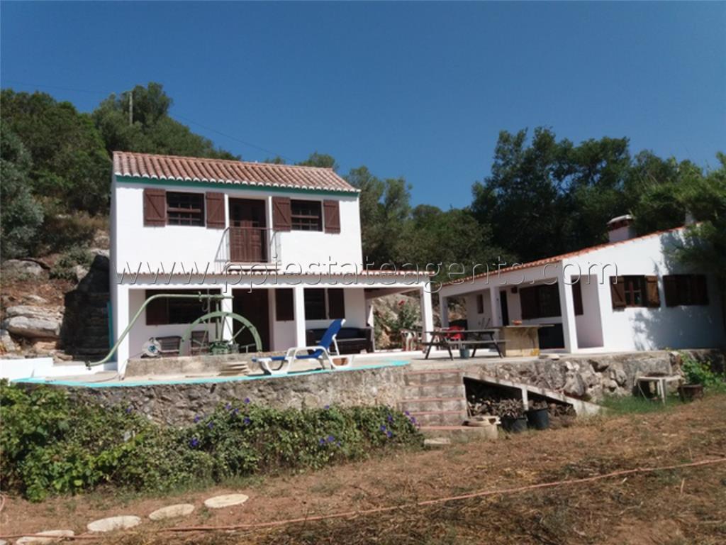 Farm for sale in Barrancao