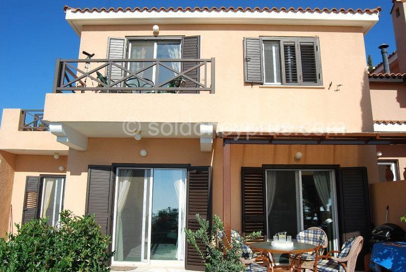 House/Villa for sale in Tsadha