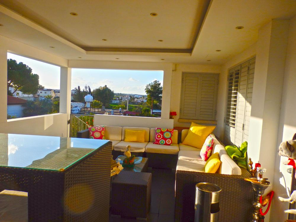 Townhouse for sale in Nicosia