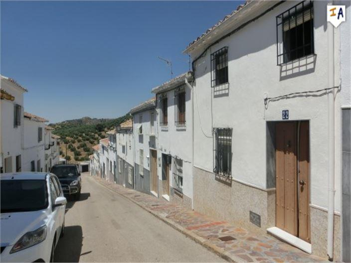 Townhouse for sale in Martos
