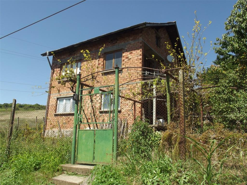 Detached for sale in Gorna Kremena