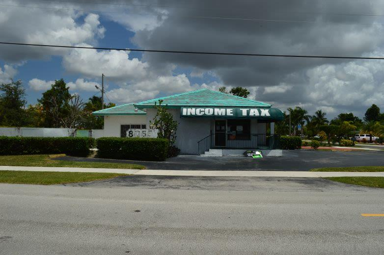 Commercial for sale in Miami