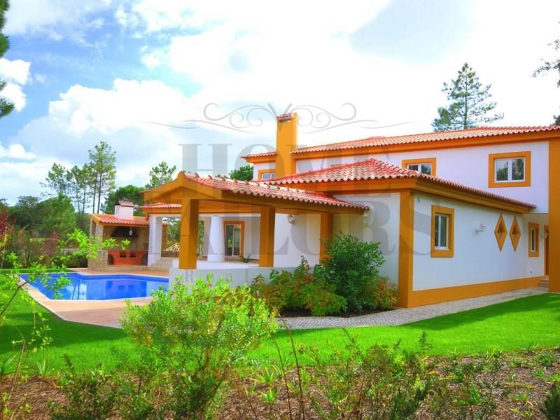 House/Villa for sale in Quinta Do Conde