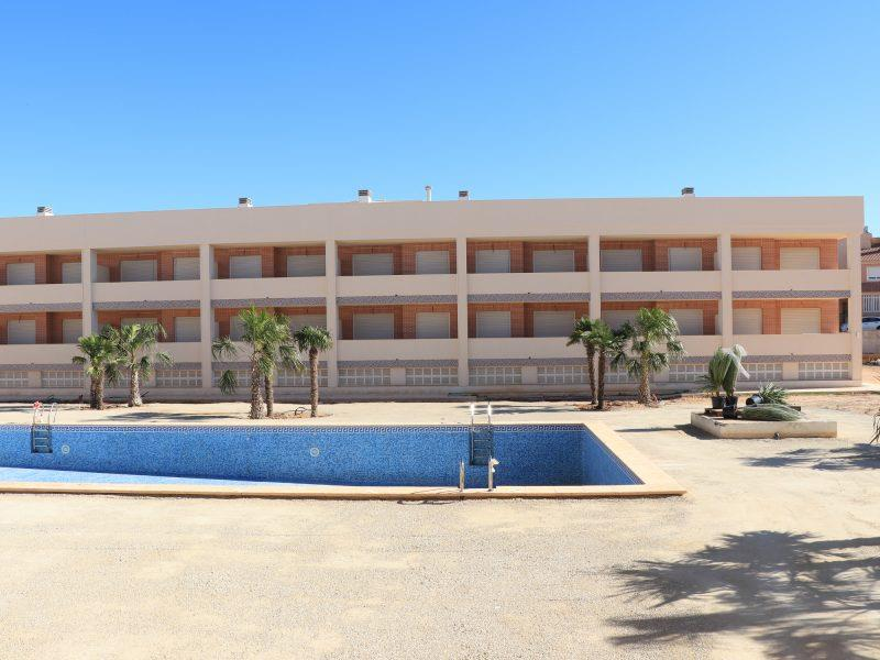 Apartment/Flat for sale in Gran Alacant