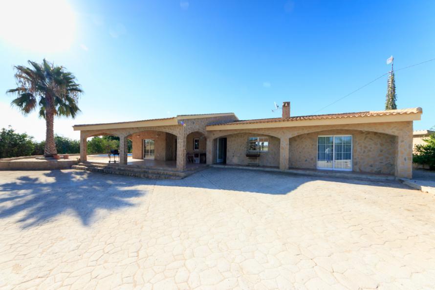 House/Villa for sale in San Miguel de Salinas