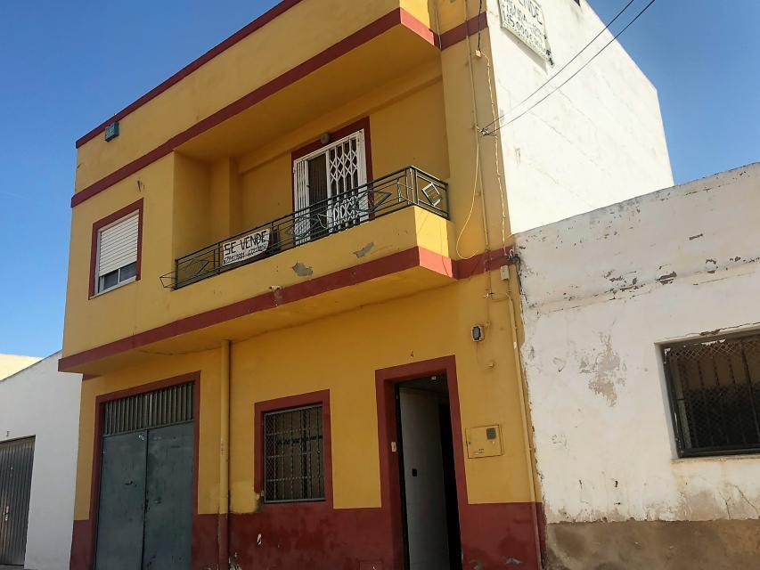 Townhouse for sale in Sax