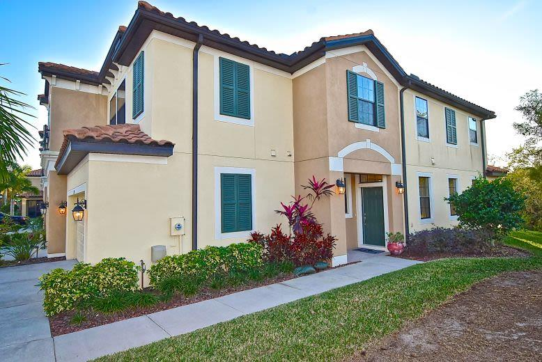 Townhouse for sale in Sarasota