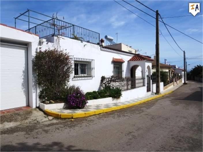 House/Villa for sale in Lora de Estepa