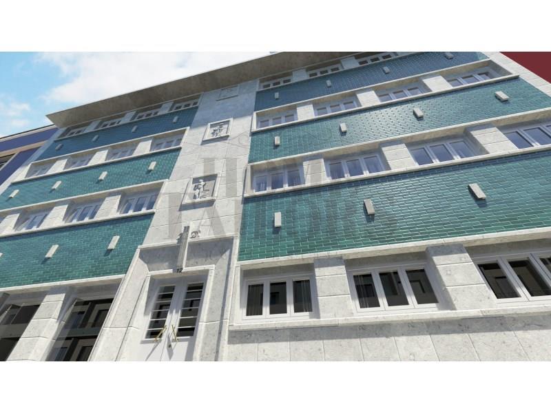 Apartment/Flat for sale in Quinta do Caldeira