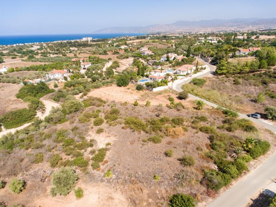 Land/Ruins for sale in Polis