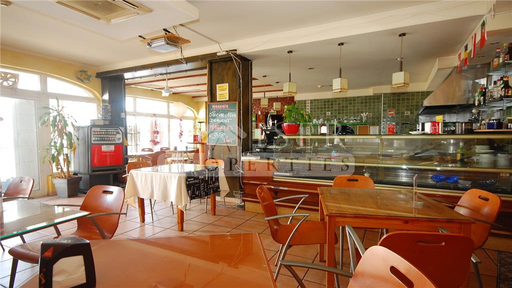 Commercial for sale in Albufeira