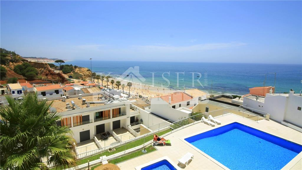 Apartment/Flat for sale in Olhos de Agua