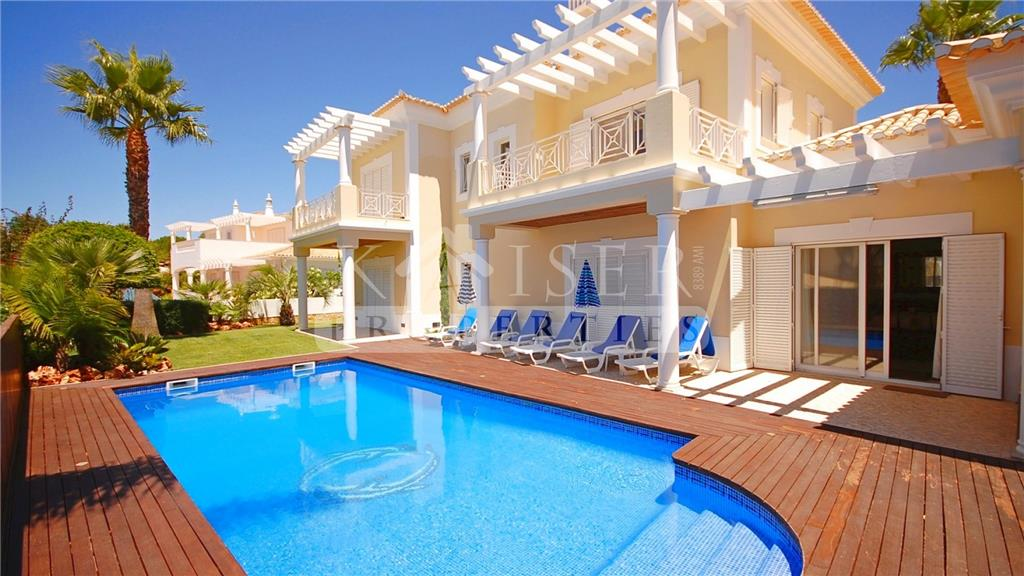 House/Villa for sale in Vale da Parra