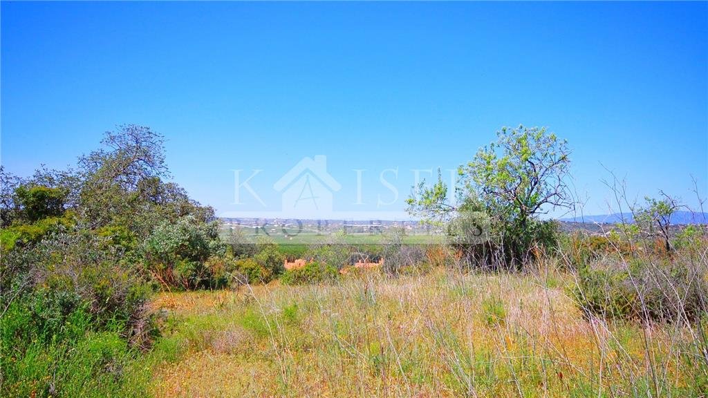 Land/Ruins for sale in Alcantarilha