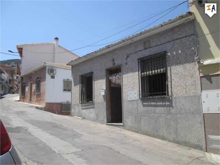 House/Villa for sale in Castillo de Locubin