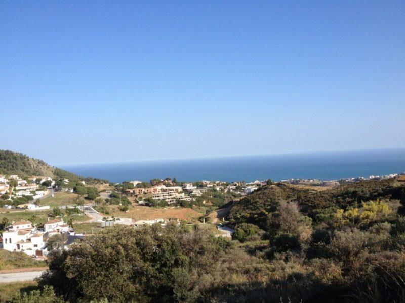 Land/Ruins for sale in Mijas Costa
