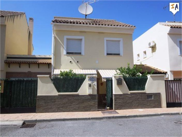 Townhouse for sale in Mollina