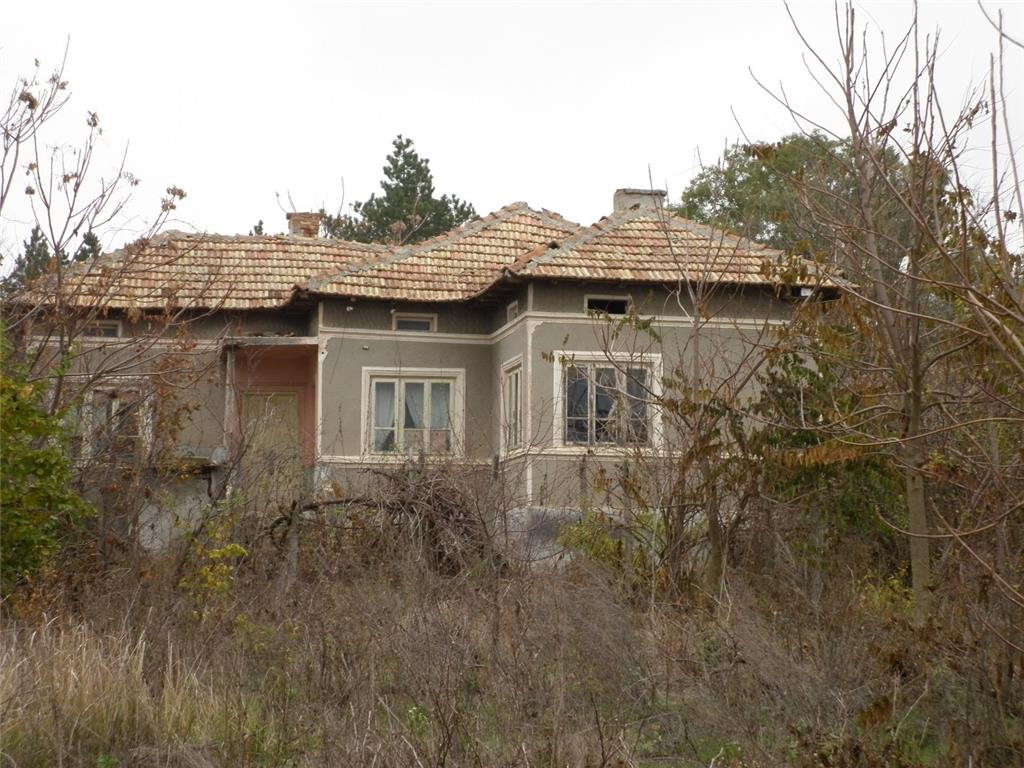 Detached for sale in Dobrin