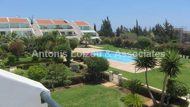 Apartment/Flat for sale in Pyrgos
