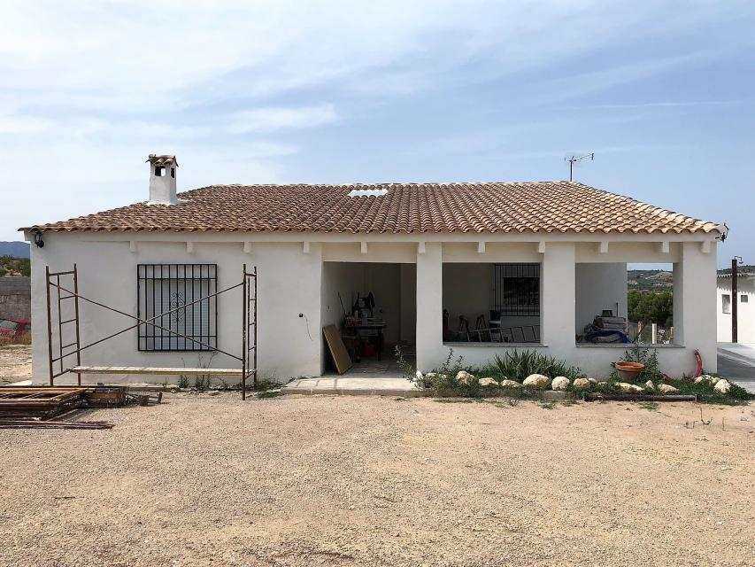 House/Villa for sale in Sax