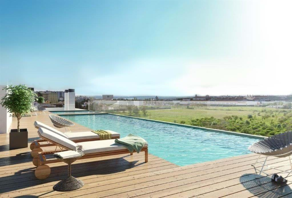 Apartment/Flat for sale in Faro