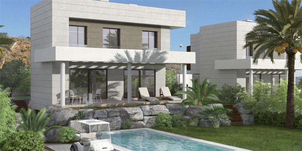 House/Villa for sale in Mijas